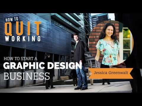 142: How to Start a Graphic Design Business