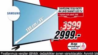 Media Markt Samsung 4K Smart Tv Reklamı