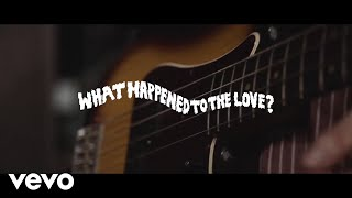 The Heavy - What Happened To The Love? (Live)