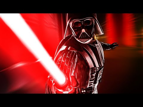 Download Star Wars Blade And Sorcery But Im Darth Vader