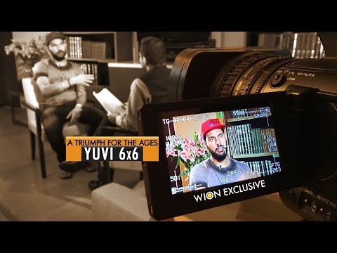 Yuvraj Singh Exclusive: 10th anniversary of WT20 title