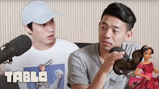 Tablo Did NOT Fight at Disneyland | TTP Ep. 12 Highlight