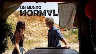 UN MUNDO NORMAL de Achero Mañas - Clip 3 | En cines 11 septiembre