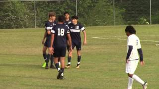 Putnam County 7, Toombs County 0