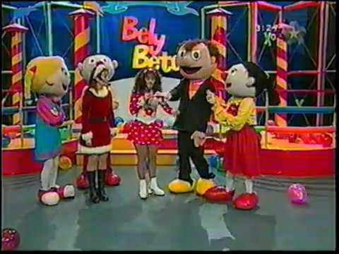 Tatiana - En Telediario y Bely Beto (diciembre de 2002)
