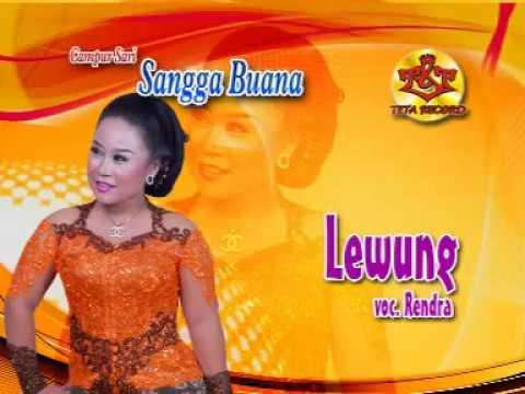 Lirik Lagu LEWUNG Karawitan/Campursari - AnekaNews.net