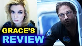 Geostorm Movie Review