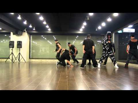 開始Youtube練舞:舞極限-羅志祥 | 鏡像影片