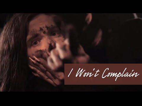 I Won't Complain - Benjamin Clementine - Courtney Skye Choreography