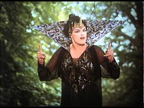 Brigitte Nielsen Fantaghiro