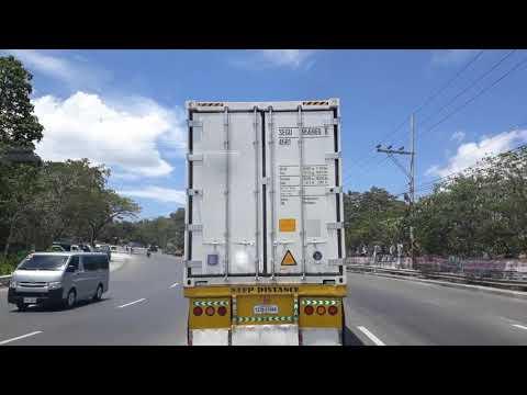 Davao City Diversion Road