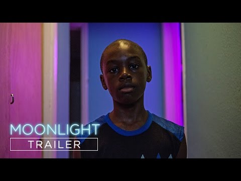 MOONLIGHT | HD TRAILER (deutsch/german)