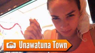 Sri Lanka 5: UNAWATUNA TOWN