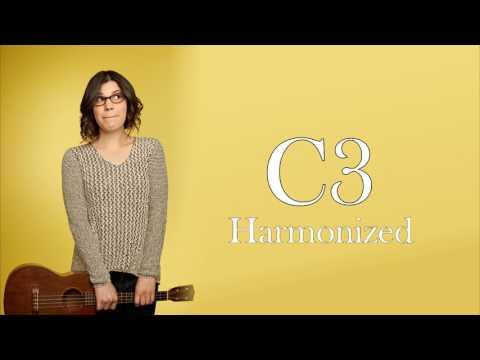 [HD] Rebecca Sugar Vocal Range (B2 - E5)