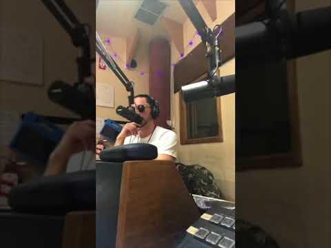 quincy davis radio interview w/ john slaughter on poetic justice KBOO