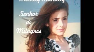 Michely Manuely - Senhor de Milagres Play Back