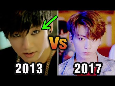 171127 BTS Jungkook 정국 The Evolution (2013-2017) @ mama amas premiere red carpet exo