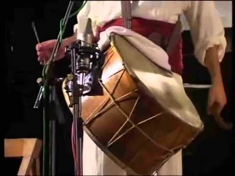 Serbian traditional music which impact higher emotional centers-This is the the Language of Allegory