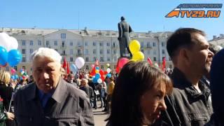#1Мая #Северодвинск #Беломорканал(, 2016-05-01T11:57:15.000Z)