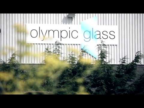 Olympic Glass   Production