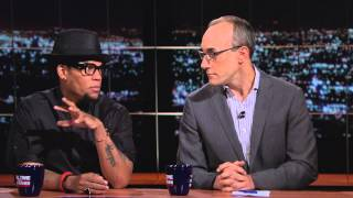 Real Time with Bill Maher: DL Hughley: America