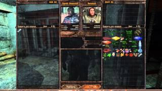 Stalker Lost Alpha Тёмная долина Освобождаем долговца 6