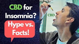 6 Months on CBD Oil for Sleep Report: Hype vs Real Results