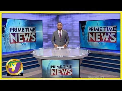 Jamaica's News Headlines   TVJ News - Oct 3 2021