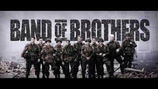 Efsane Sahneler - Kardeşler Takımı (Band of Brothers) - Aferin size yankiler, beni yakaladınız.
