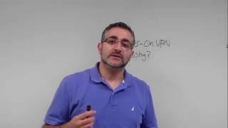 Quick Access Series - Always-On VPN