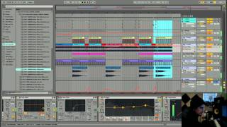 Repeat youtube video Lets Remix : Daft Punk - Get Lucky in Ableton Live 9