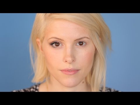 How To: Make Small Eyes Look Bigger
