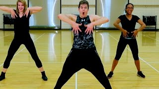 Britney Spears - Toxic | The Fitness Marshall | Cardio Concert