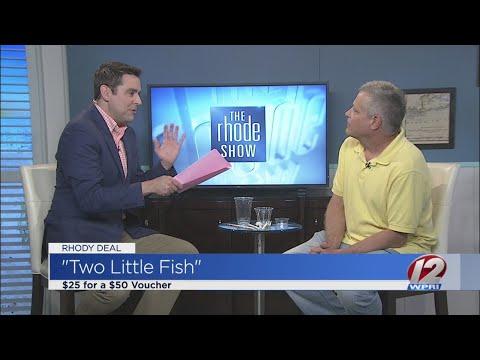 Two Little Fish Rhody Deal