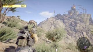 Tom Clancy's Ghost Recon Wildlands - Campaign Solo Mode - EL SUEÑO Mission - BOSS OF BOSSES