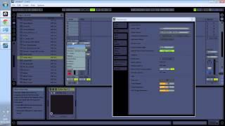 Behringer UCG102 USB Guitar Audio Interface Installation + Ableton Config.