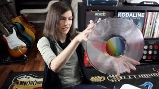Vinyl Unboxing | Evolve by Imagine Dragons