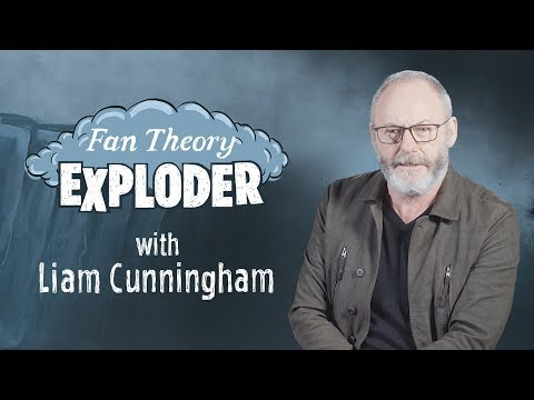 Liam Cunningham Takes on 'Game of Thrones' Series Finale Fan Theories