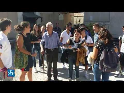 Viaggio studio a Palermo