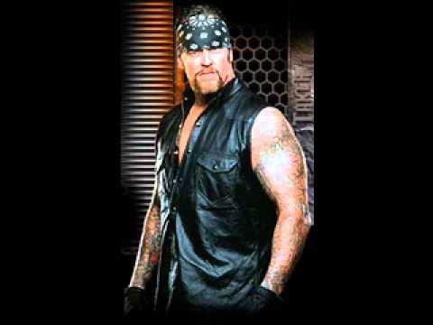 The Undertaker-Dead Man Walking - YouTube