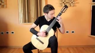 Domenico Scarlatti: Sonata L.238 K.208, Sonata L. 483 K. 322, Jure Cerkovnik