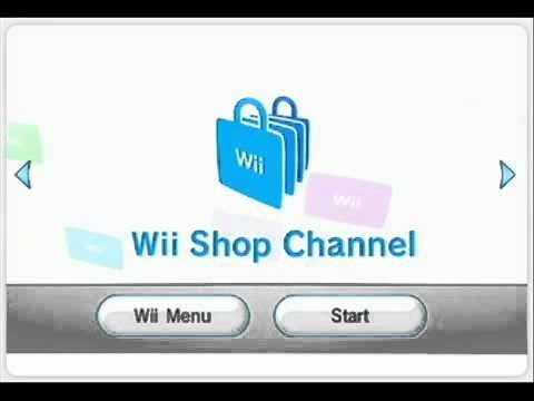 How to Use Wii Shop Channel Without Updating Your Nintendo Wii
