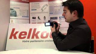 Kelkoo : Panasonic 3D Camera Un-Boxing Video
