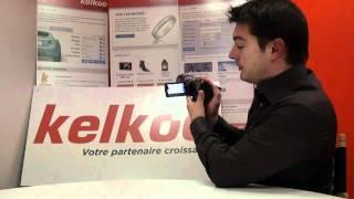 Kelkoo : Panasonic 3D Camera Un-Boxing Video