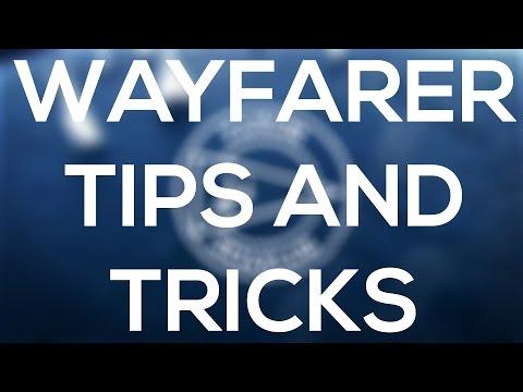 Wayfarer Tips and Tricks with Michael McNamara