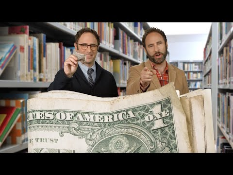 How Much Should You Tip? | YDIW with The Sklar Brothers - YouTube