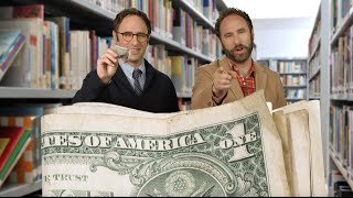 How Much Should You Tip?   YDIW with The Sklar Brothers