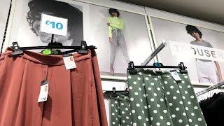 Primark Women Trousers - April,2019
