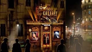 Station Cabaret Poster