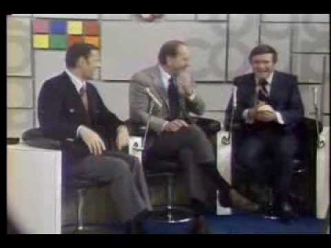 Tony Randall & Jack Klugman On The Mike Douglas Show